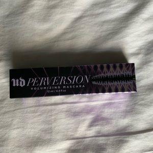 New Urban Decay Perversion Volumizing Mascara
